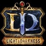 Скриншот игры Light and Darkness - лучшая MMORPG!