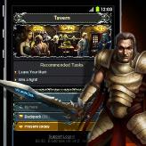 Скриншот из игры Мир теней