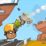 Скриншот игры Вормикс