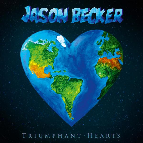 Jason Becker – Triumphant Hearts (2018)
