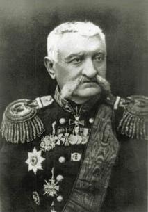 Н. М. Соковнин и его проект.